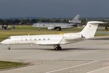 025 - Sweden - Air Force Gulfstream Aerospace G-V, G-V-SP, G500, G550