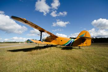 ES-CAC - Private Antonov An-2