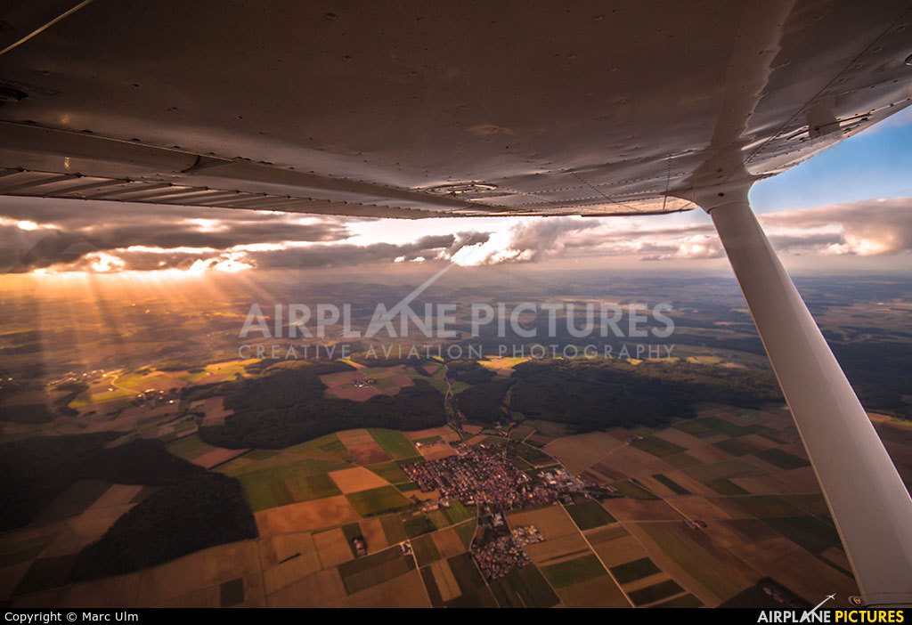 Private D-EELV aircraft at In Flight - Germany