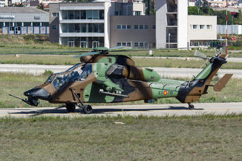 HA.28-10 - Spain - Air Force Eurocopter EC665 Tiger