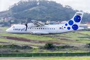 EC-LYZ - CanaryFly ATR 42 (all models) aircraft