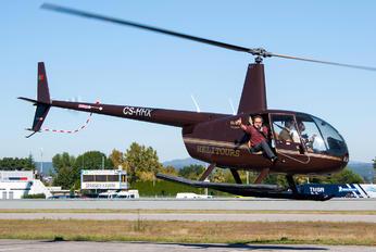 CS-HHX - Helitours Robinson R44 Clipper