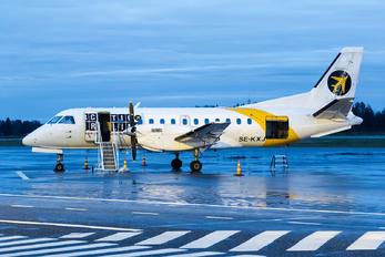 SE-KXJ - Nextjet SAAB 340