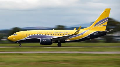F-GZTH - Europe Airpost Boeing 737-700