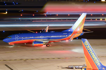 N717SA - Southwest Airlines Boeing 737-700