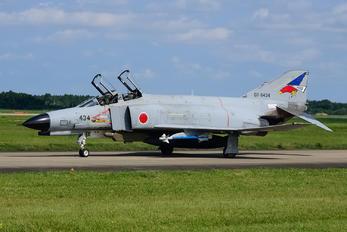07-8434 - Japan - Air Self Defence Force Mitsubishi F-4EJ Phantom II