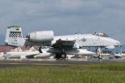 79-0201 - USA - Air Force Fairchild A-10 Thunderbolt II (all models) aircraft