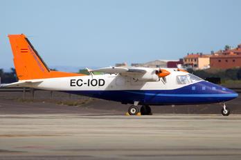 EC-IOD - AirMed Partenavia P.68