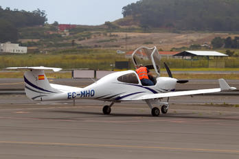 EC-MHQ - Private Diamond DA 40 NG Diamond Star