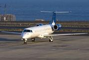 F-HBPE - Pan Europeenne Air Service Embraer ERJ-145 aircraft