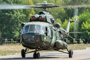 6108 - Poland - Army Mil Mi-17-1V aircraft