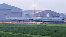 161529 - USA - Marine Corps McDonnell Douglas C-9B Skytrain II aircraft