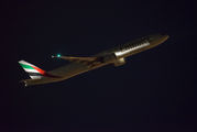 A6-EGN - Emirates Airlines Boeing 777-300ER aircraft