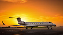 OK-KKF - Private Gulfstream Aerospace G-V, G-V-SP, G500, G550 aircraft