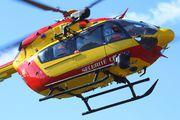 F-ZBPX - France - Sécurité Civile Eurocopter EC145 aircraft
