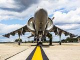 VA.1B-39 - Spain - Navy McDonnell Douglas AV-8B Harrier II aircraft