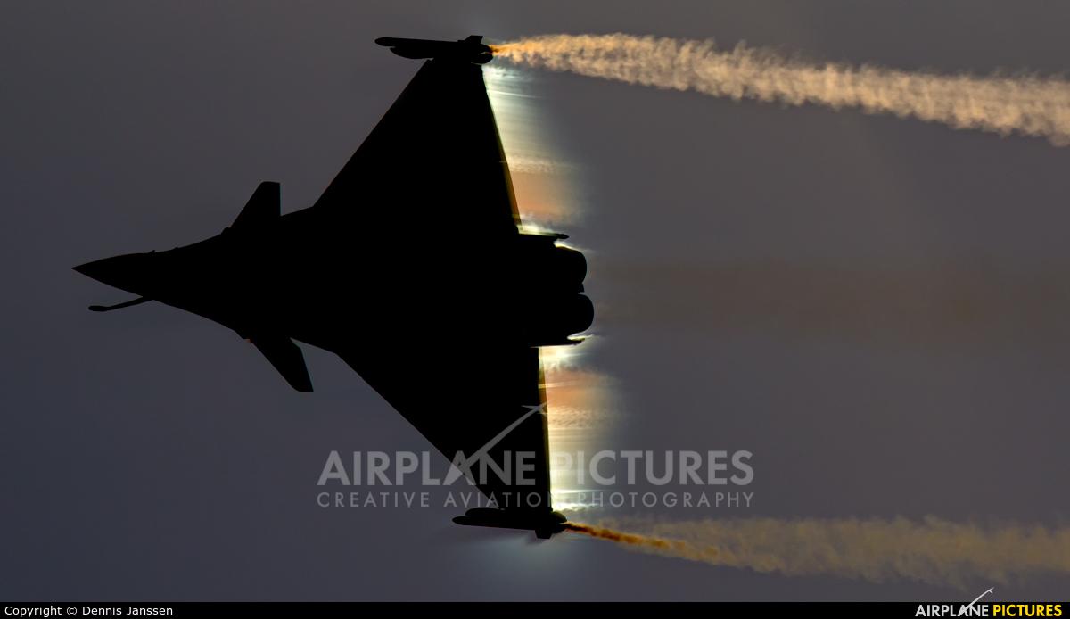 France - Air Force 113-IX aircraft at Lens - Bénifontaine