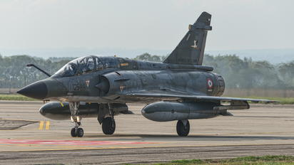 364 - France - Air Force Dassault Mirage 2000N