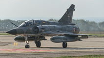364 - France - Air Force Dassault Mirage 2000N aircraft