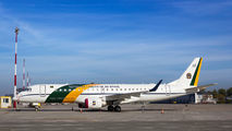 2590 - Brazil - Air Force Embraer ERJ-190-VC-2 aircraft