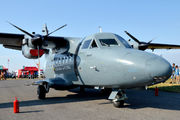 01 - Lithuania - Air Force LET L-410UVP Turbolet aircraft