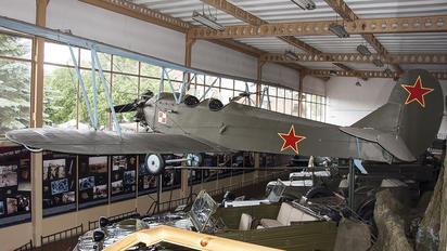SP-BFA - Private Polikarpov PO-2 / CSS-13