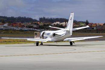 F-HCRT - Private Cessna 550 Citation II