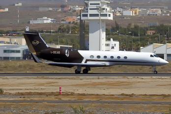 I-DEAS - Alba Servizi Aerotrasporti Gulfstream Aerospace G-V, G-V-SP, G500, G550