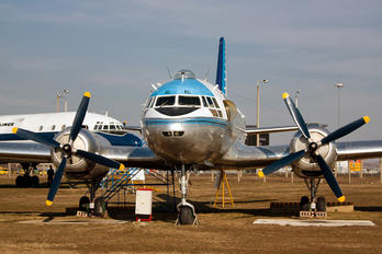 HA-MAL - Malev Ilyushin Il-14 (all models)