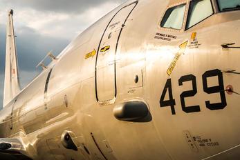 168429 - USA - Navy Boeing P-8A Poseidon