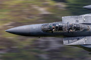 91-0335 - USA - Air Force McDonnell Douglas F-15E Strike Eagle aircraft