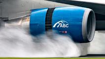 VQ-BJB - Air Bridge Cargo Boeing 747-400F, ERF aircraft