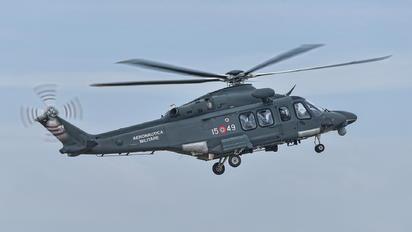 M.M.81805 - Italy - Air Force Agusta Westland AW139