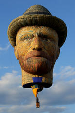 PH-GOG - Private Balloon -