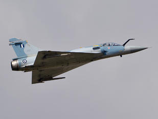 237 - Greece - Hellenic Air Force Dassault Mirage 2000-5EG