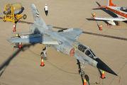 3-6202 - Iran - Islamic Republic Air Force Dassault Mirage F1 aircraft