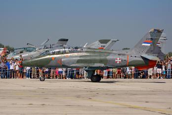 23735 - Serbia - Air Force Soko G-4 Super Galeb