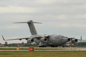 09-9212 - USA - Air Force Boeing C-17A Globemaster III
