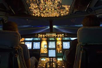 - - Siberia Airlines Airbus A320