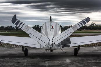 N47WT - Private Beechcraft 35 Bonanza V series