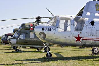 01 - DOSAAF / ROSTO Mil Mi-1