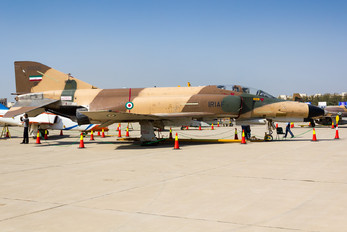 - - Iran - Islamic Republic Air Force McDonnell Douglas F-4E Phantom II