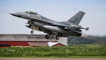 J-630 - Netherlands - Air Force Lockheed Martin F-16AM Fighting Falcon aircraft