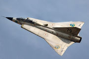 SE-DXP - Swedish Air Force Historic Flight SAAB SK 35C Draken aircraft