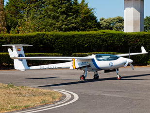 EC-LOT - Spain - Air Force Stemme S6 Sky Sportster