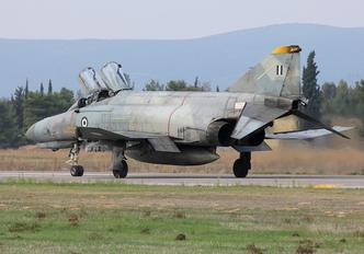 01518 - Greece - Hellenic Air Force McDonnell Douglas F-4E Phantom II