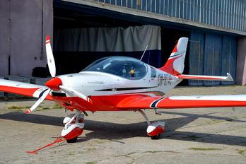 OM-M748 - Private CZAW / Czech Sport Aircraft SportCruiser