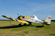 SP-ZUE - ZUA Mielec PZL M-18B Dromader aircraft