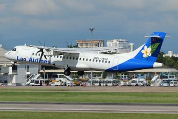 RDPL-34174 - Lao Airlines ATR 72 (all models)
