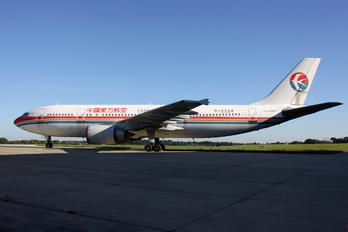 B-2324 - China Eastern Airlines Airbus A300